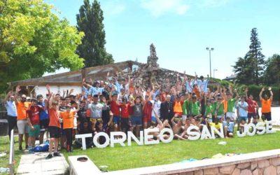 Torneo San José